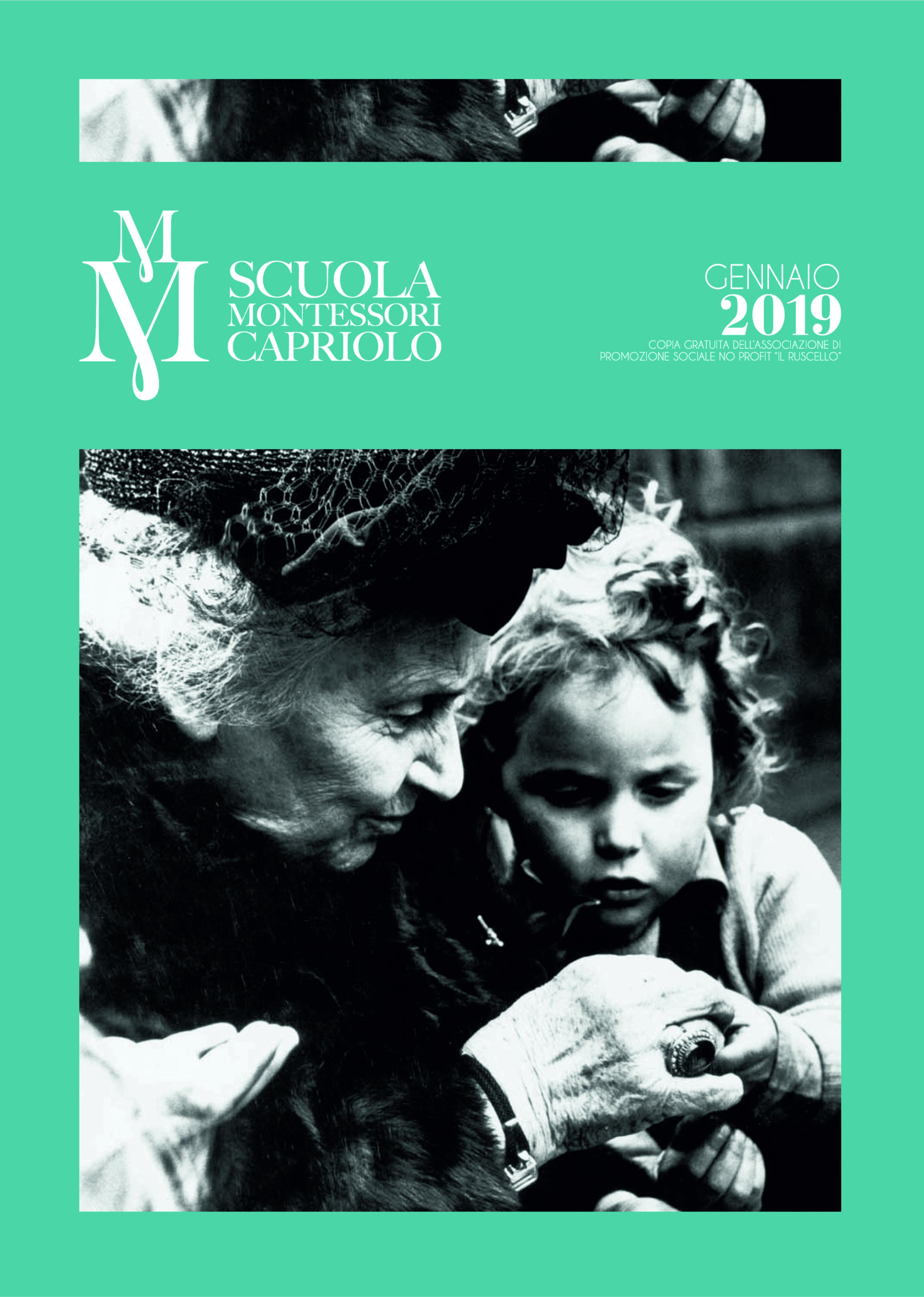 magazine gennaio 2019